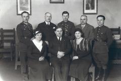 Polski Biały Krzyż, 1933 r.