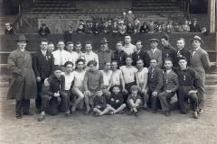 Drużyna Sokoła, 1927-1928 r.