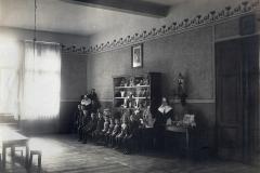 Sierociniec św. Józefa - Salka dla chłopców
