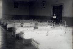 Sierociniec św. Józefa - Sypialka